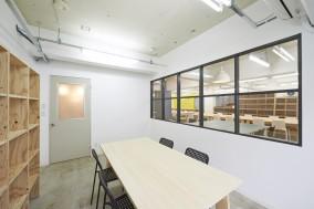 co-lab 墨田亀沢
