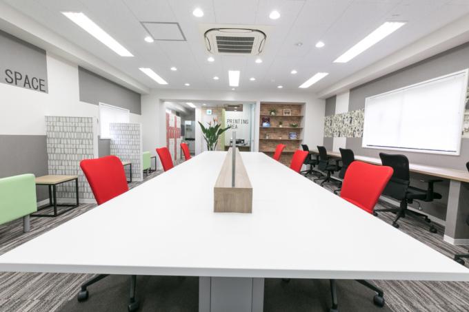 ビズコンフォート COffice駒込(コフィス)